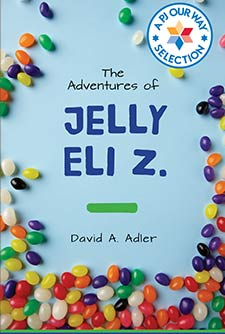 The Adventures of Jelly Eli Z.