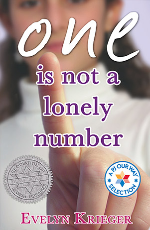 One is Not a Lonely Number book cover