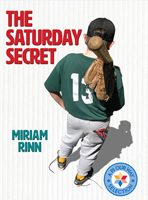 the saturday secret book cover