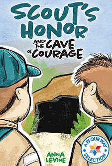 Scout's Honor and the Cave of Courage