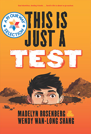 This is just a test cover